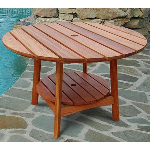 Tables | Teak Patio Furniture | Teak Outdoor Furniture