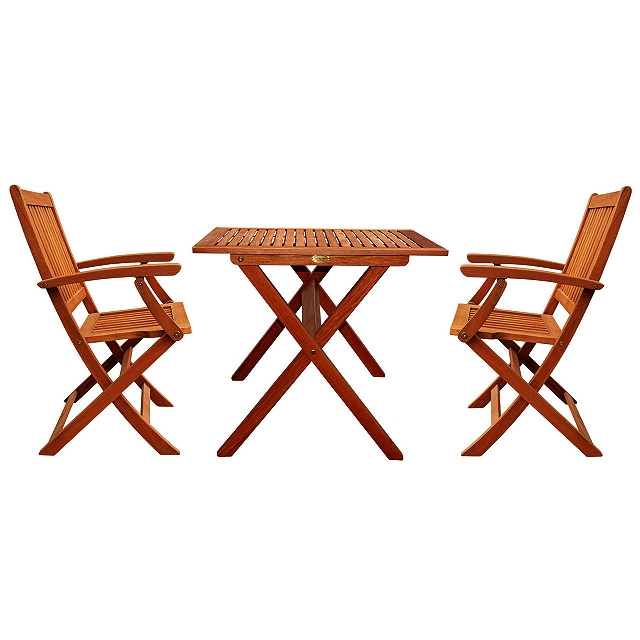 Teak Type 3pc 28 Part 94