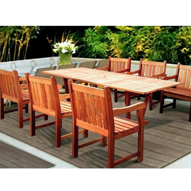 Teak Patio Furniture Sales