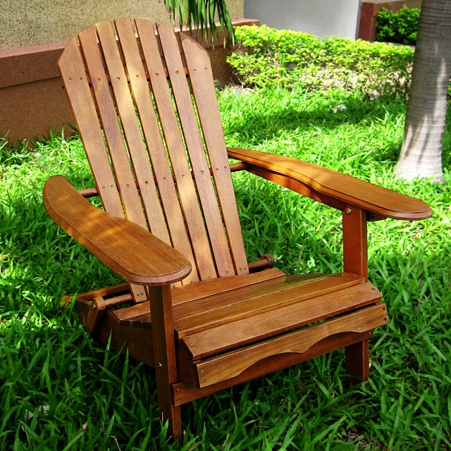 Teak Eucalyptus Shorea Kapur Patio Deck Furniture