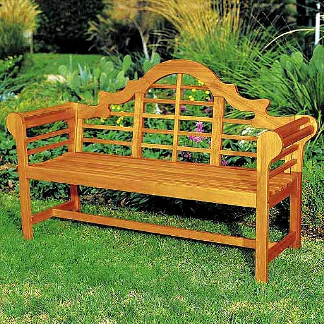 Benches  Teak Patio Furniture  Teak Outdoor Furniture
