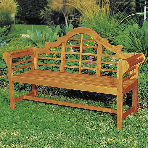 garden benches on Pinterest