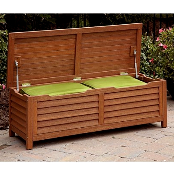 Outdoor Coffee Table With Storage Santaconapp