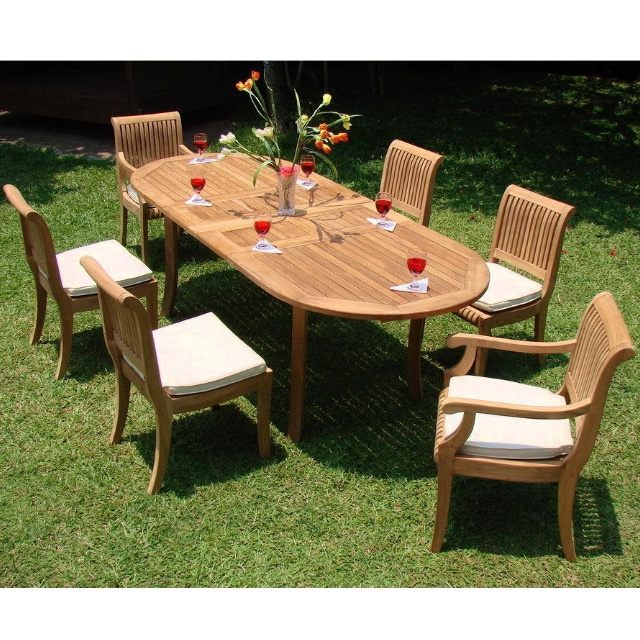 Sets Teak Patio Furniture