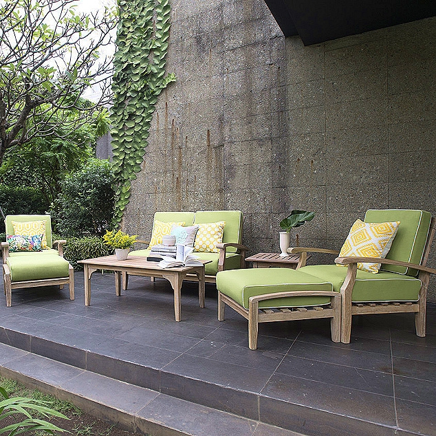 Sets Teak Patio Furniture Teak Outdoor Furniture - Teak deep seating patio furniture