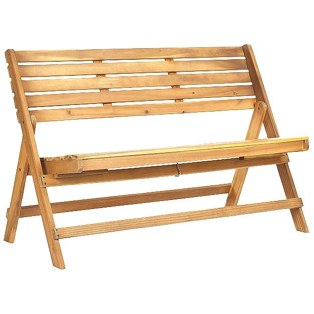 Benches Teak Patio Furniture