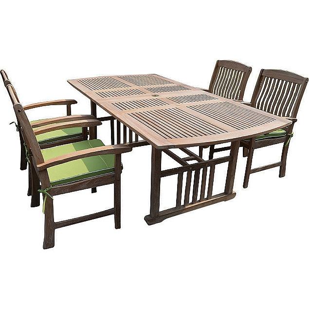 outdoor dining set teak download