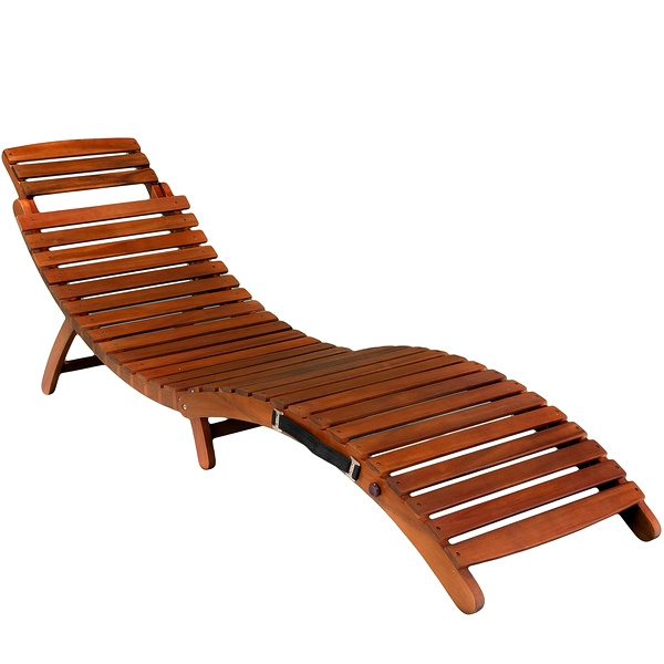 Loungers Teak Patio Furniture