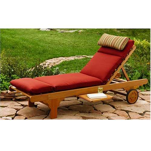 wood patio chaise lounge coverage 108 shed plans diy sq feet wood ...