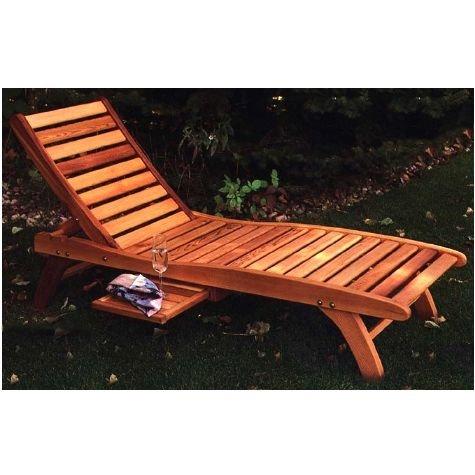 Lounges teak eucalyptus shorea kapur patio deck furniture for Cedar chaise lounge