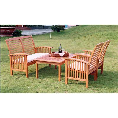Teak furniture grade a teak home patio amp garden furniture