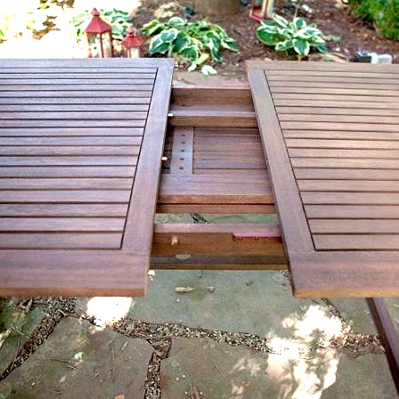Teak Or Eucalyptus Outdoor Furniture Outdoor Furniture