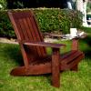 Acacia Adirondack Chair