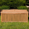 Teak Deck Patio Storage T