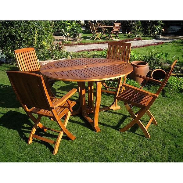 Kgf Teak Outdoor Furniture Wood